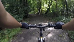 Pentewan Cycle Trail